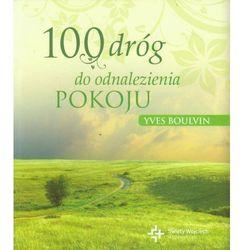 100 dróg do odnalezienia pokoju (opr. broszurowa)