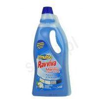 Płyny do czyszczenia podłóg, Emulsio Ravviva Bawełna - Płyn do podłóg marmurowych i ceramicznych (750 ml)