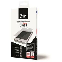 3MK FlexibleGlass Oppo AX7 Szkło Hybrydowe