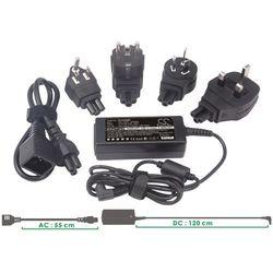 Zasilacz sieciowy Asus AD59230 AC 100~240V. 50 - 60Hz 9.5V-2.315A. 24W wtyczka 4.8x1.7mm (Cameron Sino)