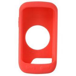 Etui silikonowe GARMIN do nawigacji Edge 1000 Czerwony (010-12026-01)