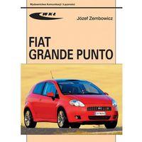 Biblioteka motoryzacji, Fiat Grande Punto (opr. kartonowa)
