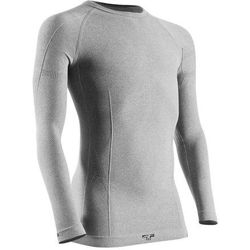 Koszulka Junior z długim rękawem Tervel Comfortline 130-145 COM 5002 - melange