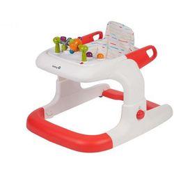 Safety 1st Chodzik dzieciecy Kamino Red Lines, czerwony 2769260000