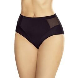 Vitalia majtki korygujące damskie Eldar Comfort Czarne Nowości (-7%)