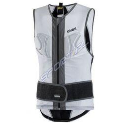 Ochraniacz narciarski/snowboardowy - Kamizelka męska Level 2