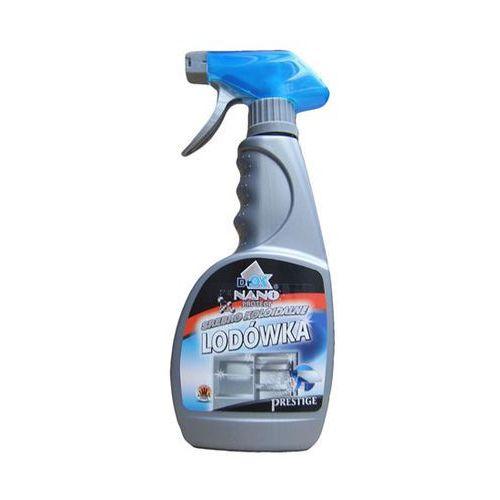Pozostałe środki czyszczące, NANO PROTECT do czyszczenia lodówek blatów DR OK
