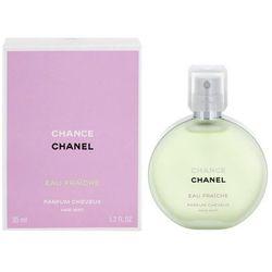 Chanel Chance Eau Fraiche Perfumy do włosów - hair mist 35ml