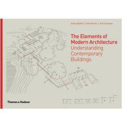 The Elements of Modern Architecture (opr. twarda)