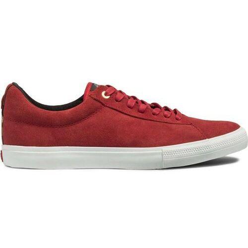 Męskie obuwie sportowe, buty DIAMOND - Crown Red (RED)