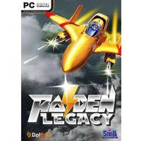 Gry na PC, Raiden Legacy (PC)