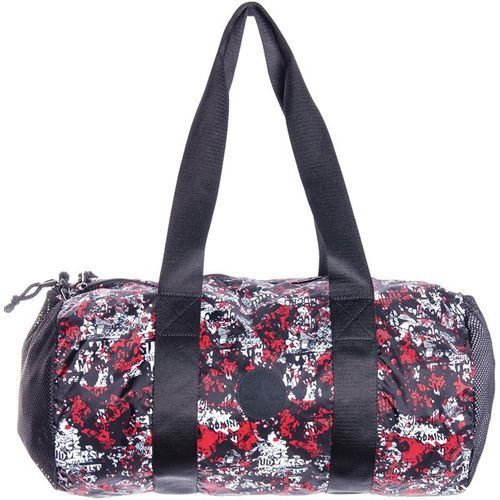 Torby i walizki, torba podróżna CONVERSE - Core Plus Canvas Jet Black (001)