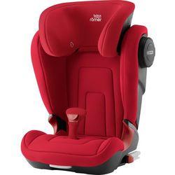 Britax Römer Fotelik samochodowy Kidfix 2 S, Fire Red - BEZPŁATNY ODBIÓR: WROCŁAW!
