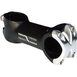 Wspornik kierownicy TIOGA X STEM czarny 31.8mm/110mm