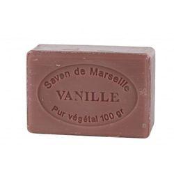 Le Chatelard 1802 Vanilla luksusowe francuskie mydło naturalne (Vanille) 100 g