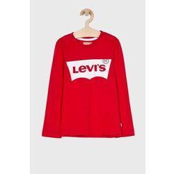 Levi's - Longsleeve dziecięcy 128-176 cm
