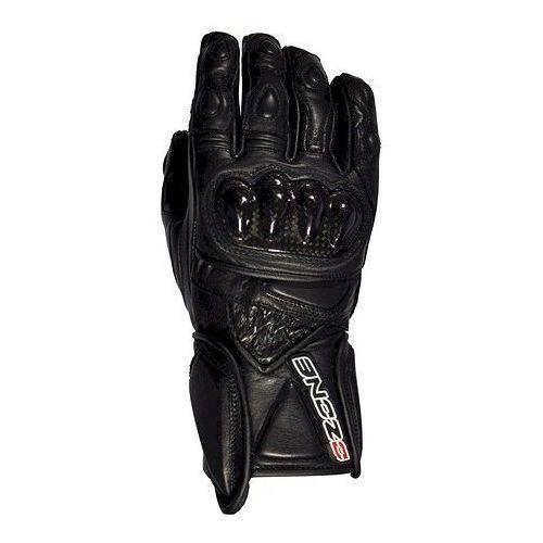 Rękawice motocyklowe, RĘKAWICE OZONE RIDE BLACK