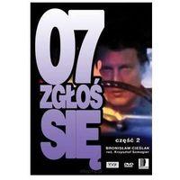 Filmy kryminalne i sensacyjne, 07 zgłoś się Część 2. Darmowy odbiór w niemal 100 księgarniach!
