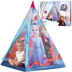 Mały namiot ogrodowy, Frozen