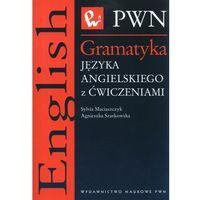 Leksykony techniczne, Gramatyka języka angielskiego z ćwiczeniami (opr. miękka)