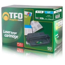 Toner TFO H-11A HP-11A (Q6511A) 6.0K z chipem do HP LaserJet 2420, 2420d, 2420dn