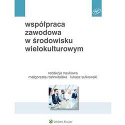 Współpraca zawodowa w środowisku wielokulturowym (opr. miękka)