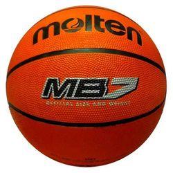 Piłka koszowa MOLTEN MB7 gumowa