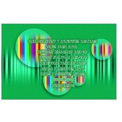 Blok techniczny A3 superiol kolorowy 25 kartek KRESKA