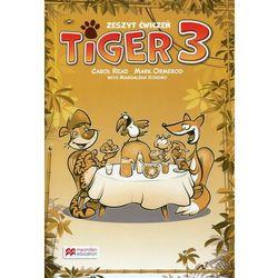 Tiger 3 Zeszyt ćwiczeń (do wersji wieloletniej) - Praca zbiorowa (opr. miękka)