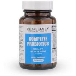 Synbiotyk (Probiotyki) 30 kaps.