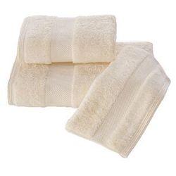 Podarunkowy zestaw ręczników DELUXE Kremowy