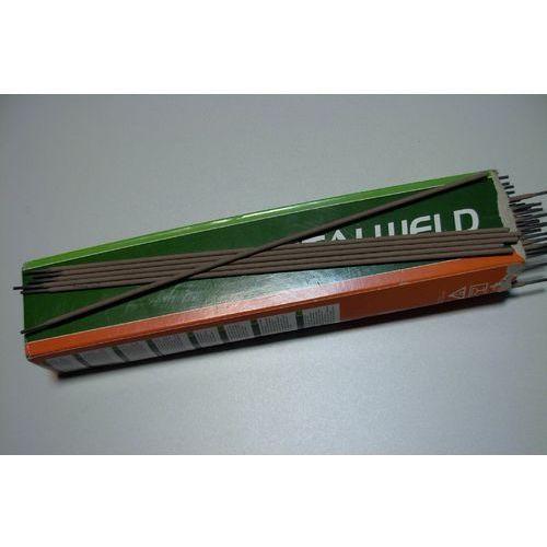 Akcesoria spawalnicze, ELEKTRODY DO SPAWANIA RUTWELD 13 ŚREDNICA 3,2 mm