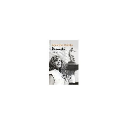 E-booki, Dzienniki 1954-1955