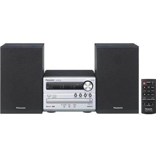 Wieże audio, Panasonic SC-PM250