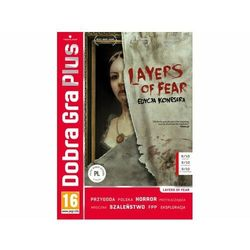 Layers of Fear (PC)