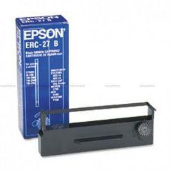Epson taśma barwiąca ERC27, 750 znaków