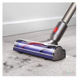 Dyson Vacuum Cleaner V8 Animal Warranty 24 month(s), Handstick 2in1, Grey/ pink, 115 W, HEPA filtration system, Cordless, 40