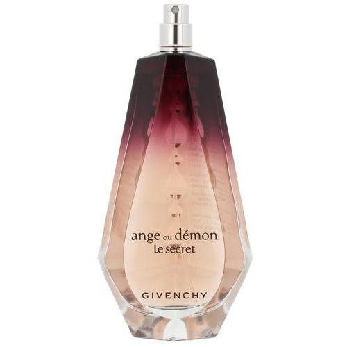 Testery zapachów dla kobiet, Givenchy Ange ou Demon Le Secret Elixir 100ml W Woda perfumowana Tester