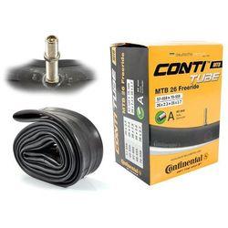 Dętka Continental MTB Freeride 26'' x 2,3'' - 2,7'' wentyl auto 40 mm