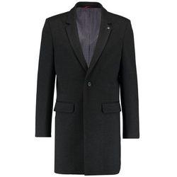Burton Menswear London PARTY CROMBIE Płaszcz wełniany /Płaszcz klasyczny black