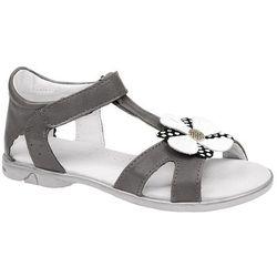 Sandałki dla dziewczynki KORNECKI 4751