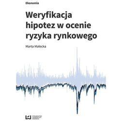 Weryfikacja hipotez w ocenie ryzyka rynkowego (opr. miękka)