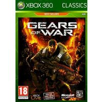 Gry Xbox 360, Gears of War (Xbox 360)