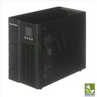 Zasilacze UPS, CyberPower UPS OLS2000E (VFI, Tower, 2000VA, 1600W, 5xIEC)- wysyłamy do 18:30