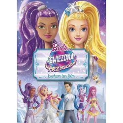 Barbie Gwiezdna przygoda - Jeśli zamówisz do 14:00, wyślemy tego samego dnia. Darmowa dostawa, już od 99,99 zł.
