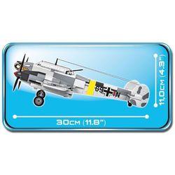 Small Army Messerschmitt Bf 110C