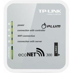 Moduł internetowy ecoNET300 PLUM