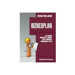 Biznesplan - Williams Kevan (opr. broszurowa)