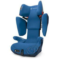 CONCORD Fotelik samochodowy Transformer X-Bag Ocean Blue - BEZPŁATNY ODBIÓR: WROCŁAW!