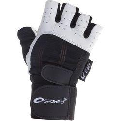 Rękawice fitness SPOKEY Guanto 80250 (rozmiar XL)